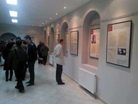 U Gradišci otvorena izložba Godina stradanja - 1942.