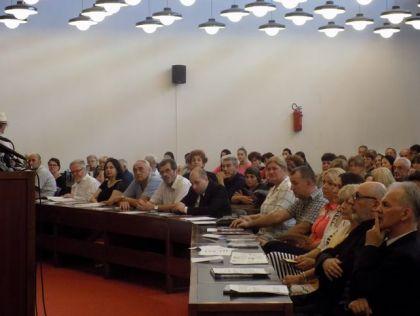 U Skupštini grada Beograda obilježen Međunarodni dan nestalih