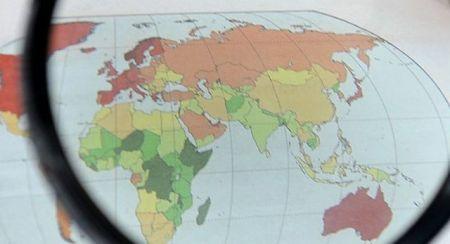 "Udžbenik iz geografije za drugi razred Izdavačke kuće ""Klet"""