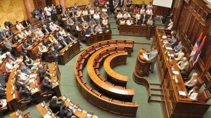 Zasjedanje Skupštine za dijasporu i Srbe u regionu