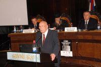 Arie Livne, Jadovno konferencija 2011