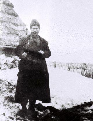 009.Cvijo Pajccin - Orassccich - simbol hrabrosti i nepokora u livanjskom kraju