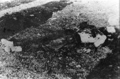 Fotografija posle egzekucije | Fotografija posle egzekucije