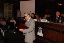 Jadovno konferencija 2011 - Prof. Dr Rajko Kuzmanović