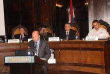 Jadovno konferencija 2011 - Mlađan Đorđević