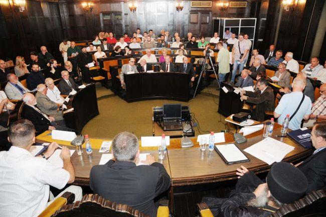 Konferencija Jadovno 2011
