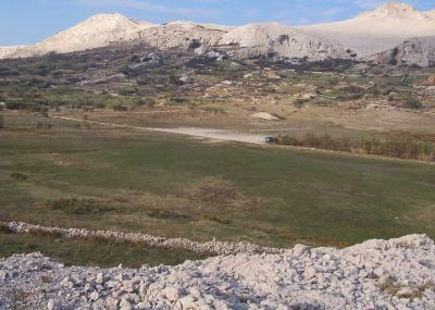 My Journey to Jadovno and Pag