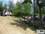 11.08.2013. Klečka jama kod Ogulina – parastos i komemorativni skup | 11.08.2013. Klečka jama kod Ogulina – parastos i komemorativni skup