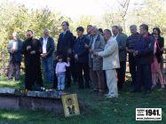 20.10.2012. Parastos i komemoracija u Palančištu kod Prijedora, RS | 20.10.2012. Parastos i komemoracija u Palančištu kod Prijedora, RS