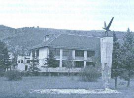 """Mučilište za Srbe u centru Livna: škola """"Ivan Goran Kovačić"""""""