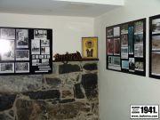 "05. 04. 2014. - Exhibition ""My Jadovno"" in Oslo"