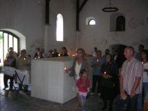 Sadilovac, Hram Rođenja Presvete Bogorodice 2009.| Sadilovac, Hram Rodjenja Presvete Bogorodice 2009