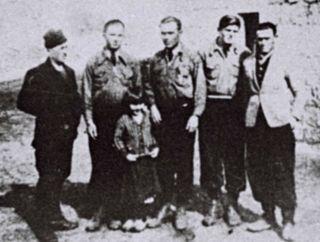 Šestoro Crnogoraca preživjelih u jami Bikuši