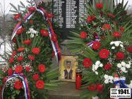 14. januar 2013. Komemoracija u Kometniku kod Voćina | 14. januar 2013. Komemoracija u Kometniku kod Voćina