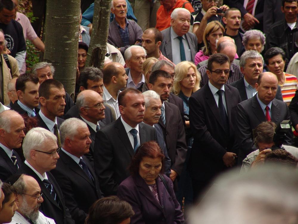 Na Jadovnu 26 juna 2010. - Prvo obilježavanje Dana sjećanja na Jadovno 1941.