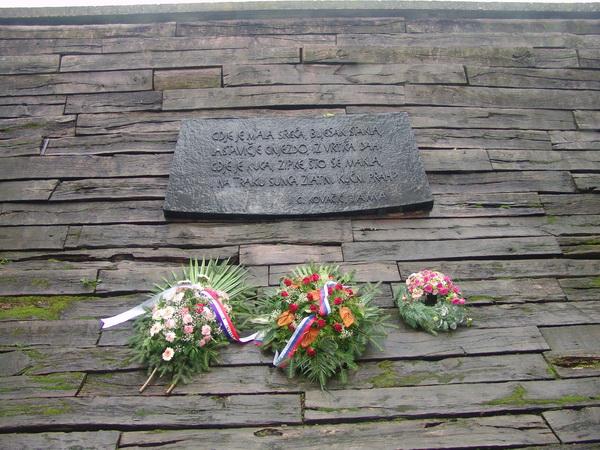 Jasenovac - Jasenovac - 2010.