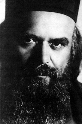 Sveti vladika Nikolaj Velimirović
