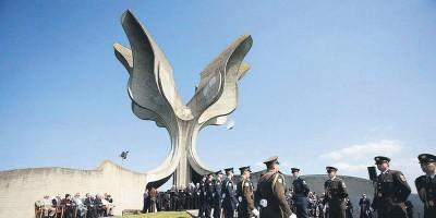 Jasenovac 2011