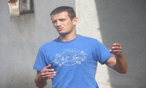 Mecencani Kordić