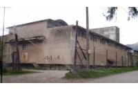 Sarajevo-logor