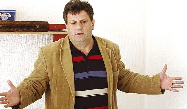 Hakija Meholjić