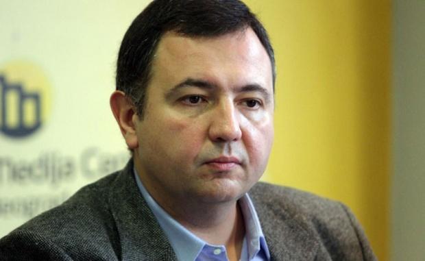 Dragomir Anđelković