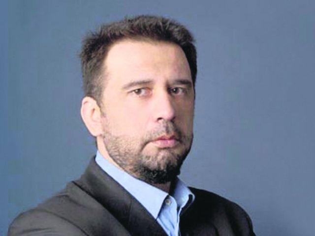 Željko Cvijanović