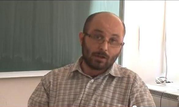 Dragoslav Ilić