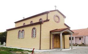 Manastir presvete Bogorodice