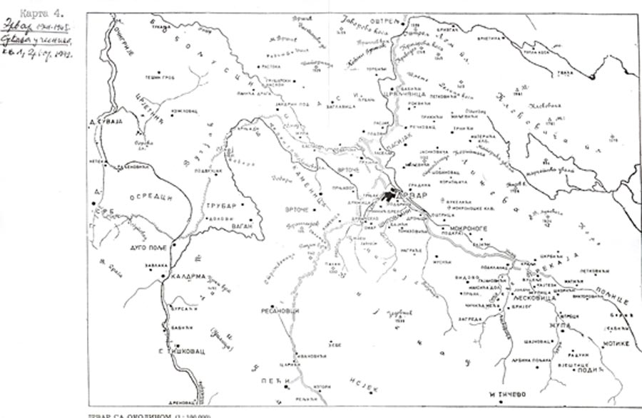 Карта 4| Karta 4