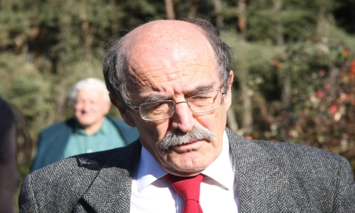 Zoran Pusic