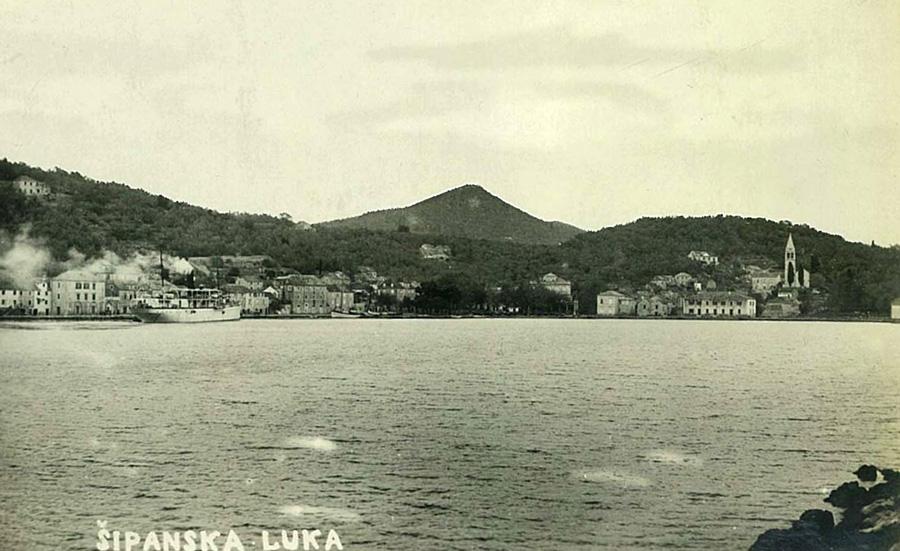 Šipanska luka - Šipanska Luka