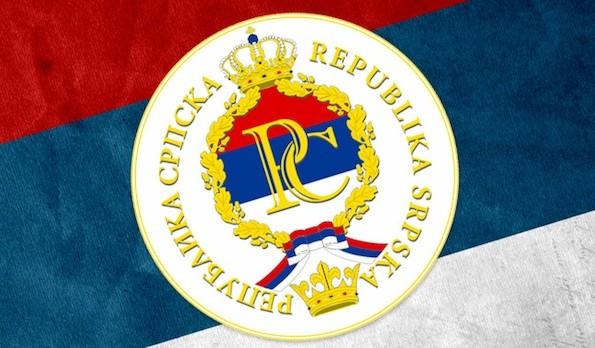 Zastava i grb Republike Srpske