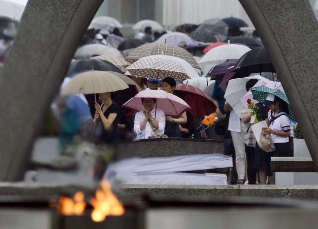69 godina od bombardovanja Hirošime