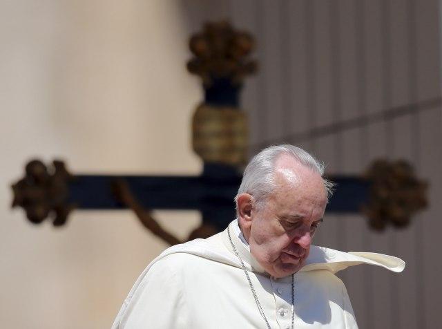 Linta: Nismo prepreka dolasku pape