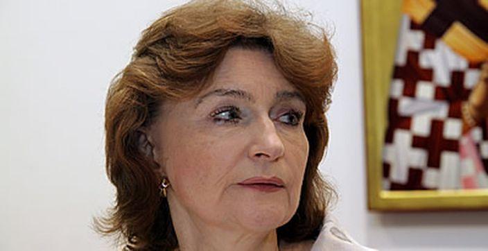 dr Natalija Naročnicka