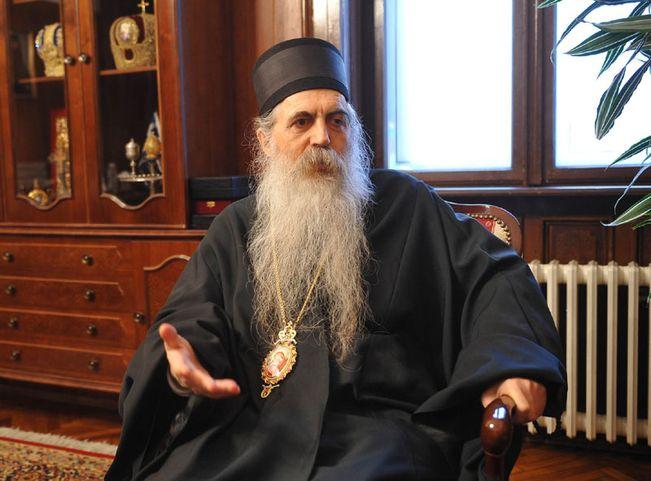 Episkop bački Irinej
