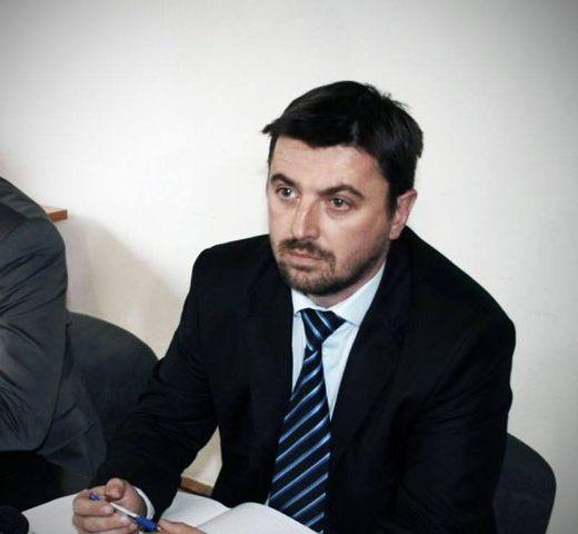 Siniša Ljubojević