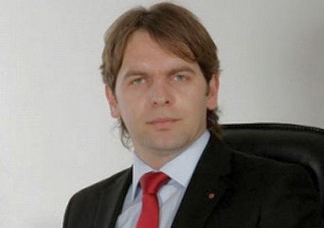Slaviša Mihajlović