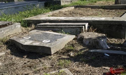 Daruvar groblje