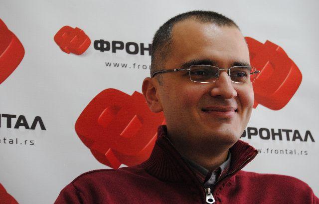 Goran Latinović - istoričar