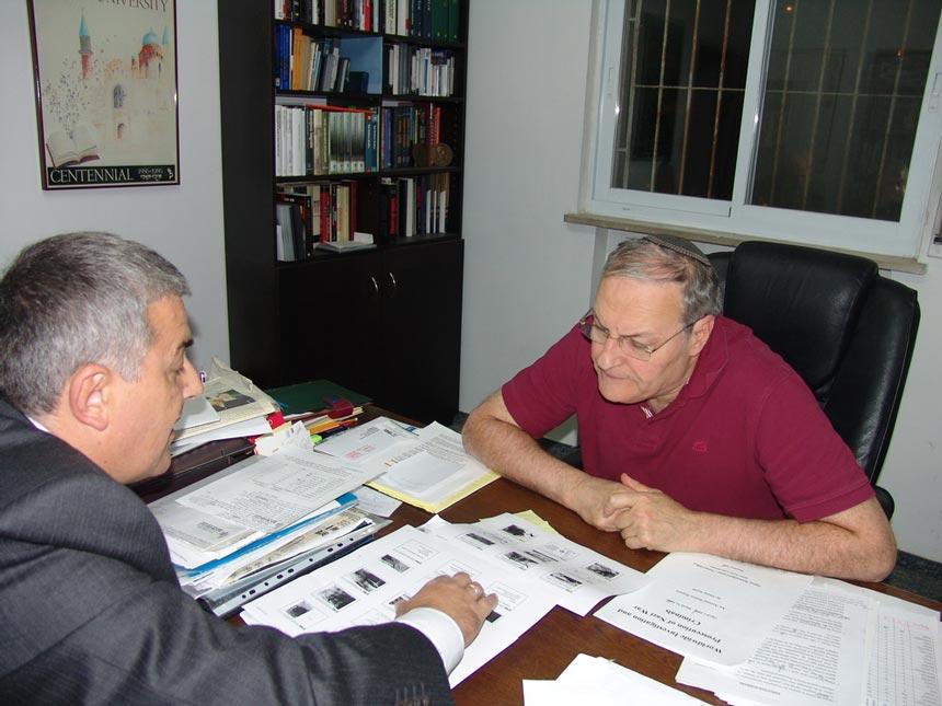 Izrael 2010