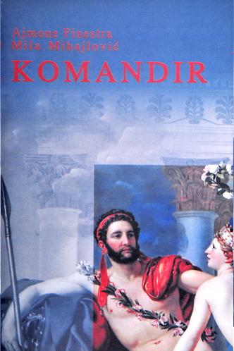Komandir