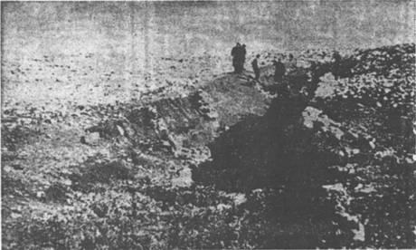 U jesen 1945. Godine Okružna komisija za ratne zločine za Hrvatsko primorje obišla je područje bivšeg logora u Slani. Iz njenih izvještaja vidi se da je još bilo tragova teških ustaških zlodjela