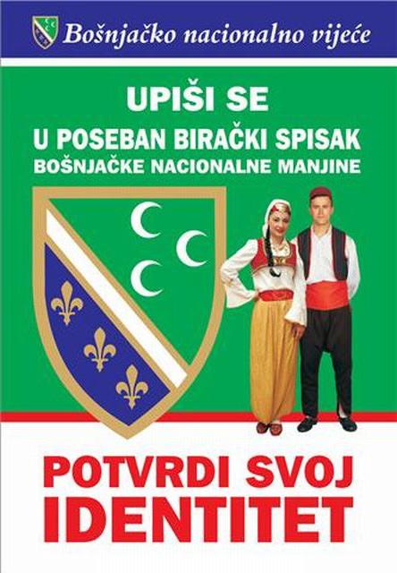 Bošnjačko nacionalno vijeće