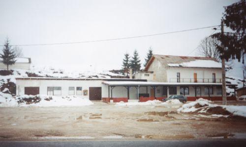 Kunić stara kuća