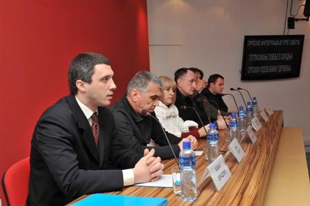 Potpisana Povelja o saradnji srpskih rodoljubivih udruženja