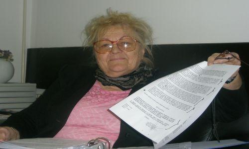Marica Varićak