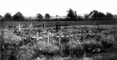 Srpsko groblje