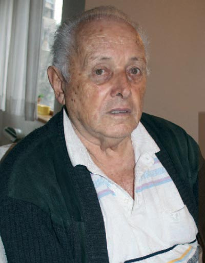 Светозар Ливада